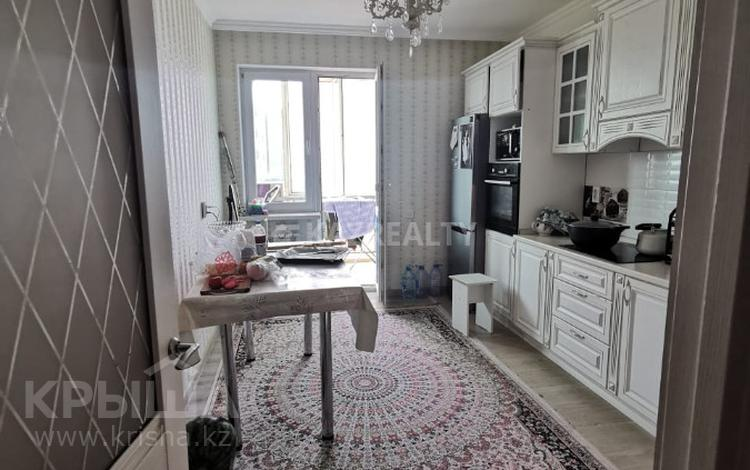 2-комнатная квартира, 60.6 м², 7/9 этаж, проспект Кабанбай Батыра за 28.5 млн 〒 в Нур-Султане (Астана), Есиль р-н