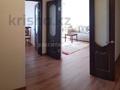 3-комнатная квартира, 95 м², 7/9 этаж, проспект Рахимжана Кошкарбаева за 26.8 млн 〒 в Нур-Султане (Астана)