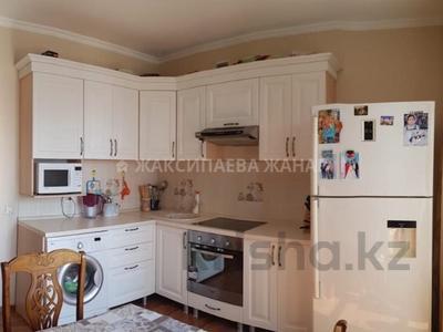 3-комнатная квартира, 95 м², 7/9 этаж, проспект Рахимжана Кошкарбаева за 26.8 млн 〒 в Нур-Султане (Астана) — фото 3