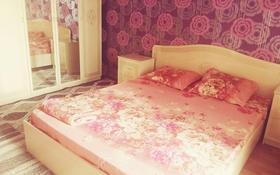 2-комнатная квартира, 48 м², 3/5 эт. посуточно, Бокейхана 62 за 7 000 ₸ в