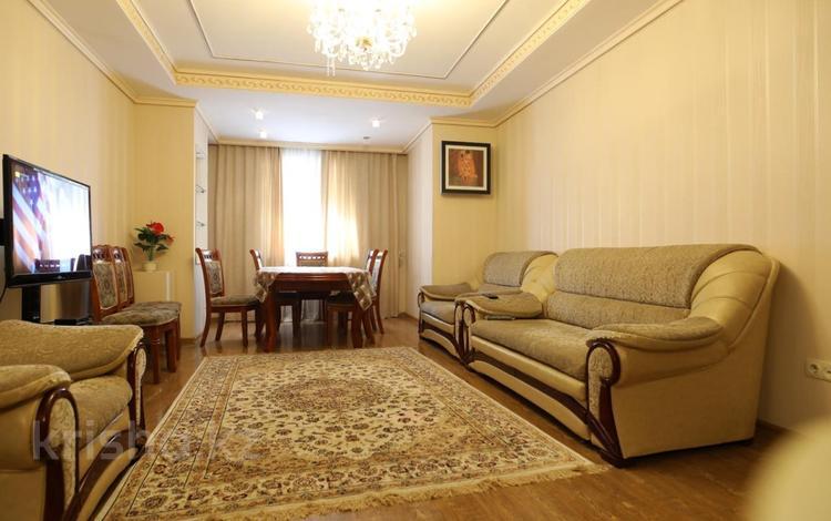 3-комнатная квартира, 85 м², 1/7 этаж, Экспериментальная за 45 млн 〒 в Алматы, Бостандыкский р-н