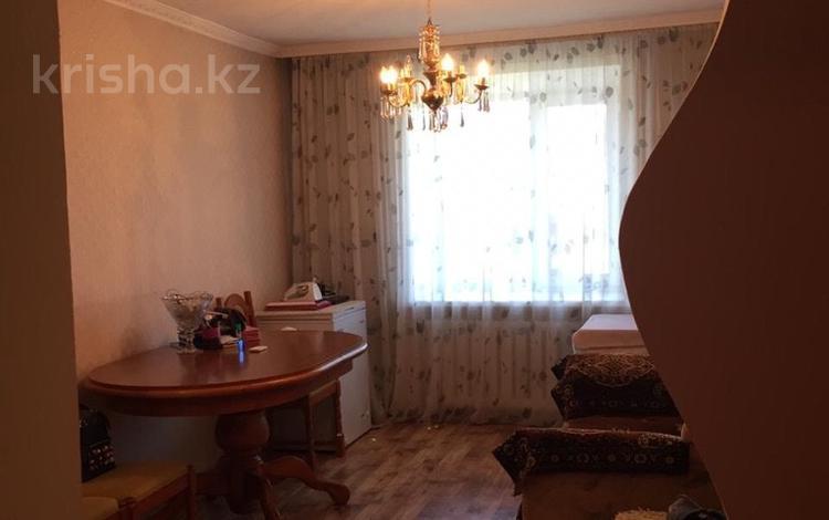 4-комнатная квартира, 75 м², 5/5 этаж, Ленина 10 за 16.7 млн 〒 в Семее