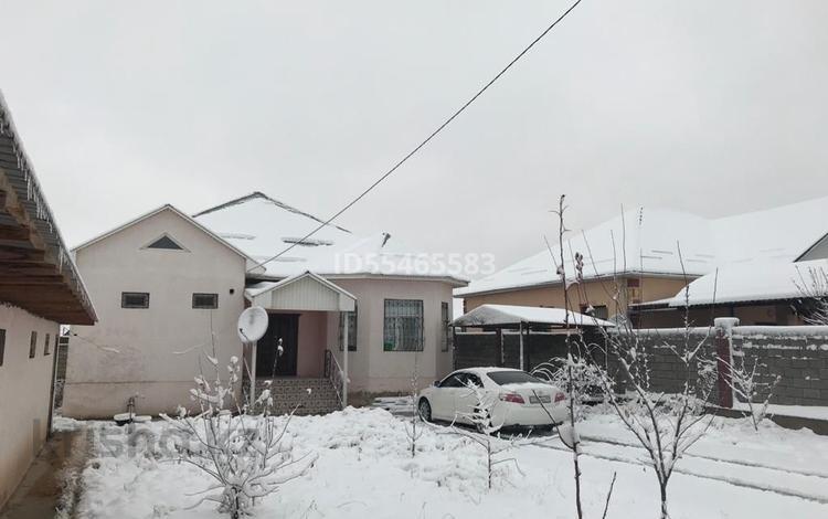 5-комнатный дом, 16 м², 8 сот., мкр Северо-Запад за 20 млн 〒 в Шымкенте, Абайский р-н