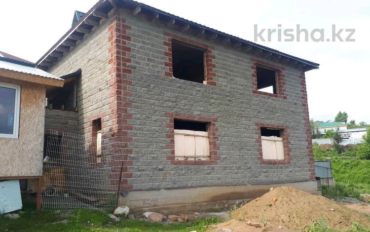 5-комнатный дом, 180 м², 7 сот., Заречная за 19.5 млн ₸ в Бескайнаре (горном Садовод)