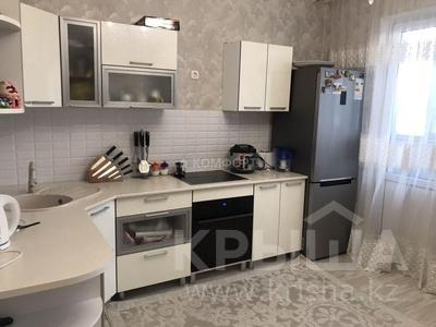 1-комнатная квартира, 38 м², 3/8 этаж помесячно, Улы Дала 25 за 95 000 〒 в Нур-Султане (Астана), Есиль р-н