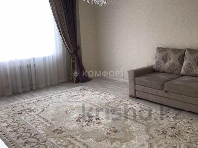 1-комнатная квартира, 38 м², 3/8 этаж помесячно, Улы Дала 25 за 95 000 〒 в Нур-Султане (Астана), Есиль р-н — фото 2