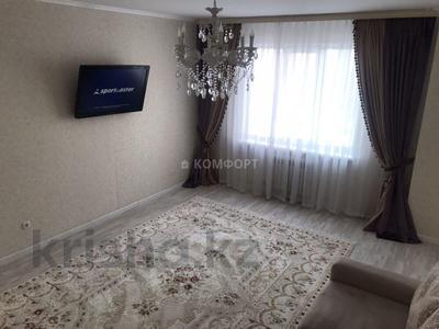 1-комнатная квартира, 38 м², 3/8 этаж помесячно, Улы Дала 25 за 95 000 〒 в Нур-Султане (Астана), Есиль р-н — фото 3