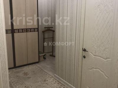 1-комнатная квартира, 38 м², 3/8 этаж помесячно, Улы Дала 25 за 95 000 〒 в Нур-Султане (Астана), Есиль р-н — фото 4