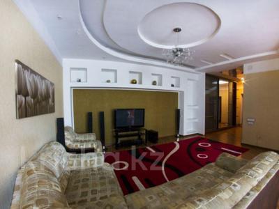 3-комнатная квартира, 110 м², 7/7 этаж посуточно, Достык за 23 000 〒 в Нур-Султане (Астана)