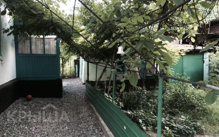 4-комнатный дом, 62.8 м², 7.9 сот., мкр Кемел (Первомайское), Береговая за 20 млн 〒 в Алматы, Жетысуский р-н