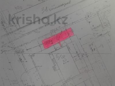 Участок 3 сотки, Н.Абдирова за 5.5 млн 〒 в Караганде, Казыбек би р-н