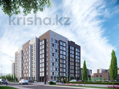 1-комнатная квартира, 39.5 м², Кайыма Мухамедханова за ~ 12.2 млн 〒 в Нур-Султане (Астана), Есиль р-н — фото 3