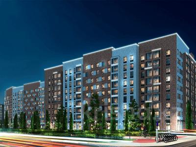 1-комнатная квартира, 39.5 м², Кайыма Мухамедханова за ~ 12.2 млн 〒 в Нур-Султане (Астана), Есиль р-н — фото 4