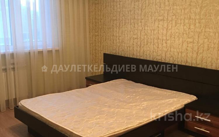 3-комнатная квартира, 106 м², 4/8 этаж помесячно, проспект Мангилик Ел 35 — 24 за 250 000 〒 в Нур-Султане (Астана), Есиль р-н