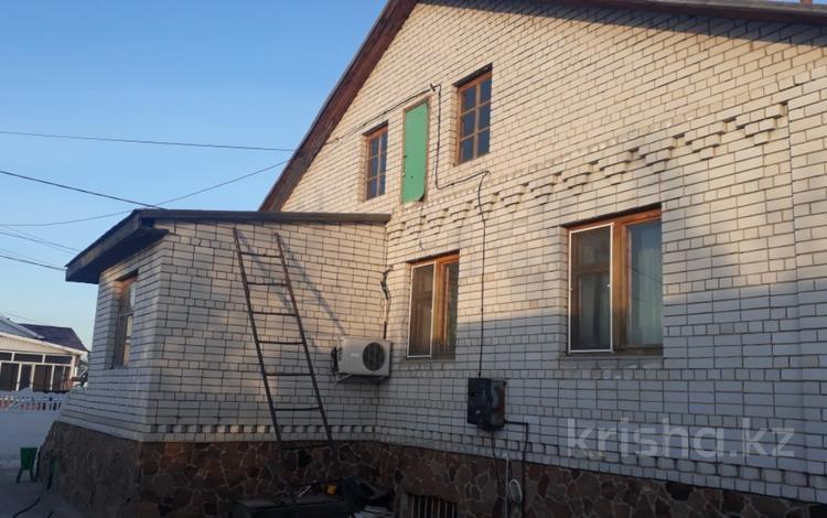 7-комнатный дом, 247 м², 12 сот., Болашак 14 — Сорокино за 25.5 млн ₸ в Семее