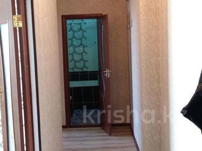 1-комнатная квартира, 46 м², 11/12 эт. помесячно, Кошкарбаева 34 за 100 000 ₸ в Нур-Султане (Астана), Алматинский р-н — фото 2