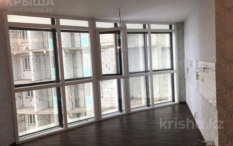 2-комнатная квартира, 53.11 м², 5/22 этаж, Орынбор 2 — Чингиза Айтматова за ~ 17 млн 〒 в Нур-Султане (Астана), Есильский р-н