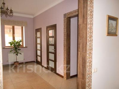 6-комнатный дом, 347 м², 6 сот., Мкр Каргалы за 115 млн 〒 в Алматы, Наурызбайский р-н — фото 12