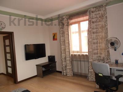 6-комнатный дом, 347 м², 6 сот., Мкр Каргалы за 115 млн 〒 в Алматы, Наурызбайский р-н — фото 15