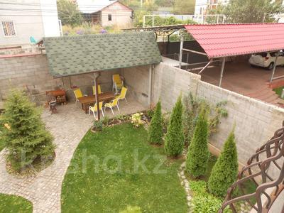 6-комнатный дом, 347 м², 6 сот., Мкр Каргалы за 115 млн 〒 в Алматы, Наурызбайский р-н — фото 2