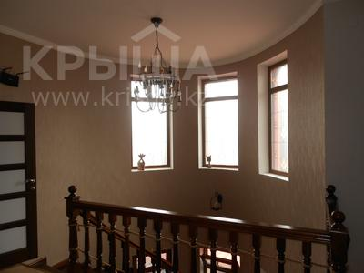 6-комнатный дом, 347 м², 6 сот., Мкр Каргалы за 115 млн 〒 в Алматы, Наурызбайский р-н — фото 20