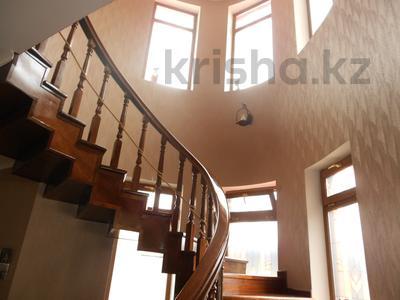 6-комнатный дом, 347 м², 6 сот., Мкр Каргалы за 115 млн 〒 в Алматы, Наурызбайский р-н — фото 23