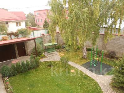 6-комнатный дом, 347 м², 6 сот., Мкр Каргалы за 115 млн 〒 в Алматы, Наурызбайский р-н — фото 3