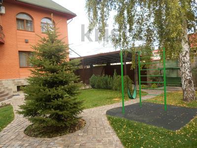 6-комнатный дом, 347 м², 6 сот., Мкр Каргалы за 115 млн 〒 в Алматы, Наурызбайский р-н — фото 4