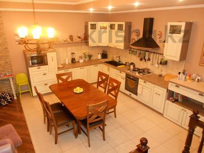 6-комнатный дом, 347 м², 6 сот., Мкр Каргалы за 115 млн 〒 в Алматы, Наурызбайский р-н — фото 6