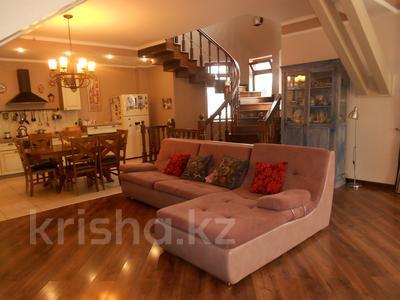 6-комнатный дом, 347 м², 6 сот., Мкр Каргалы за 115 млн 〒 в Алматы, Наурызбайский р-н — фото 7