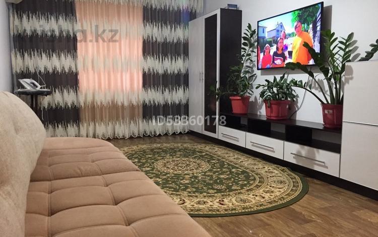 1-комнатная квартира, 44 м², 6/9 этаж, Жилой массив Каргалы 21/В за 6.5 млн 〒 в Актобе, Нур Актобе