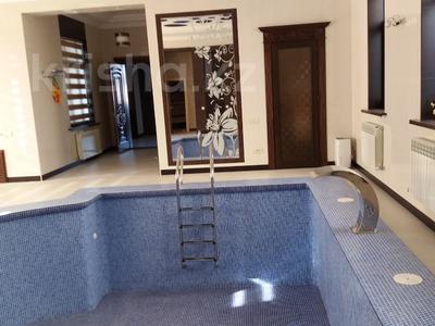 8-комнатный дом, 900 м², 20 сот., Сухэбатора — Северо-Восток за 230 млн 〒 в Шымкенте — фото 2
