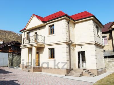 12-комнатный дом, 580 м², 11.45 сот., мкр Каргалы, Амангельды 6 за 290 млн ₸ в Алматы, Наурызбайский р-н — фото 2