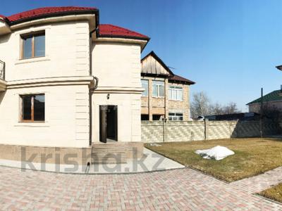 12-комнатный дом, 580 м², 11.45 сот., мкр Каргалы, Амангельды 6 за 290 млн ₸ в Алматы, Наурызбайский р-н — фото 5