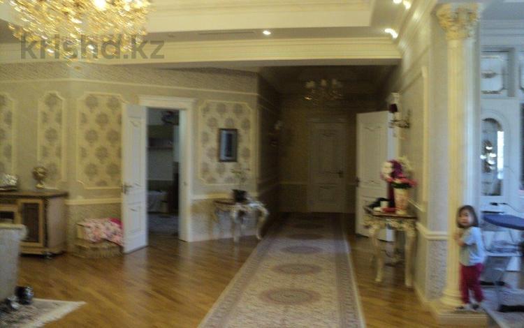 6-комнатный дом, 886 м², мкр Кольсай 59 за 182 млн 〒 в Алматы, Медеуский р-н
