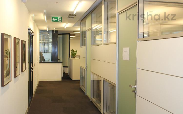 Офис площадью 490 м², Аль-Фараби — Маркова за 222 млн ₸ в Алматы, Бостандыкский р-н