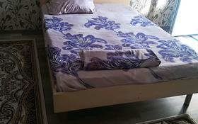 1-комнатная квартира, 70 м², 3/10 этаж посуточно, Молдагулова 30 б за 8 000 〒 в Актобе