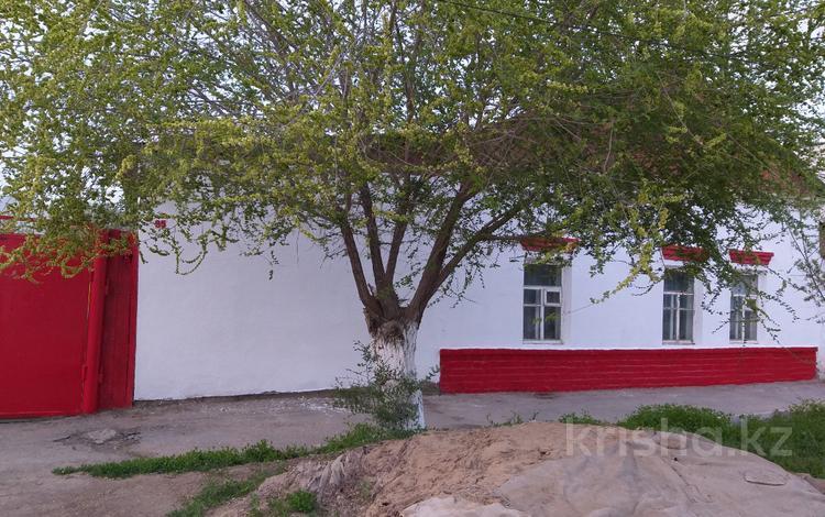 5-комнатный дом, 106 м², 6 сот., Абулхаир хана 95 — Амангельди за 25 млн 〒 в
