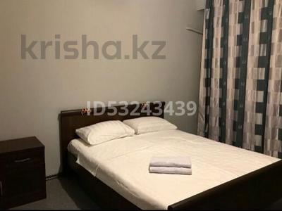 1-комнатная квартира, 33 м², 2 этаж посуточно, Абилкайыр Хана 57 за 3 000 〒 в Актобе