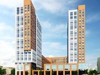 3-комнатная квартира, 103.25 м², 3/9 этаж