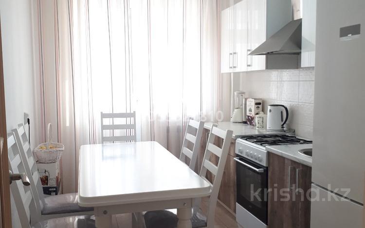 3-комнатная квартира, 82 м², 6/7 этаж, Куаныша Тулеметова за 22 млн 〒 в Шымкенте, Каратауский р-н