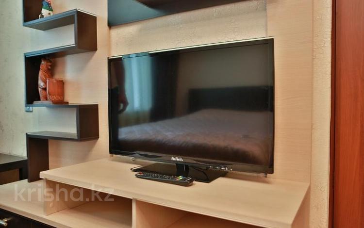 1-комнатная квартира, 35 м², 24/37 этаж посуточно, Достык 5 за 9 000 〒 в Нур-Султане (Астана), Есильский р-н