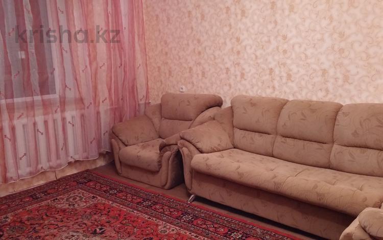 3-комнатная квартира, 63 м², 9/9 эт. помесячно, Степной 2 11-13 за 80 000 ₸ в Караганде, Казыбек би р-н