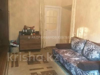 3-комнатная квартира, 65 м², 3/5 этаж, Чайковского — Маметовой за 24 млн 〒 в Алматы, Алмалинский р-н