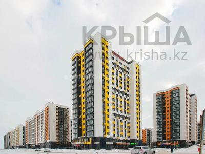 2-комнатная квартира, 54 м², 10/18 этаж, 38 за 17 млн 〒 в Нур-Султане (Астана), Есиль р-н