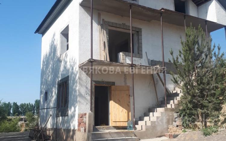 6-комнатный дом, 200 м², 15 сот., Кунаева 1в за 15 млн 〒 в Талгаре