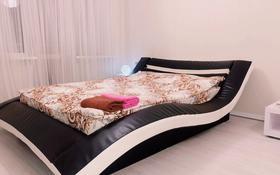 1-комнатная квартира, 36 м², 5/5 этаж посуточно, Алиханова за 8 000 〒 в Караганде