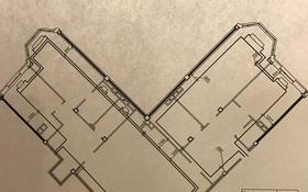 4-комнатная квартира, 288.1 м², 12/20 этаж, мкр Самал-2, Снегина 33A — Мендыкулова за 124.8 млн 〒 в Алматы, Медеуский р-н