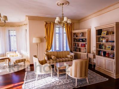 7-комнатный дом помесячно, 600 м², Комсомольский 4 за 2.6 млн 〒 в Нур-Султане (Астана), Есиль р-н — фото 3