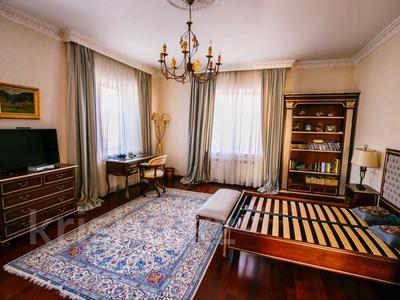7-комнатный дом помесячно, 600 м², Комсомольский 4 за 2.6 млн 〒 в Нур-Султане (Астана), Есиль р-н — фото 4
